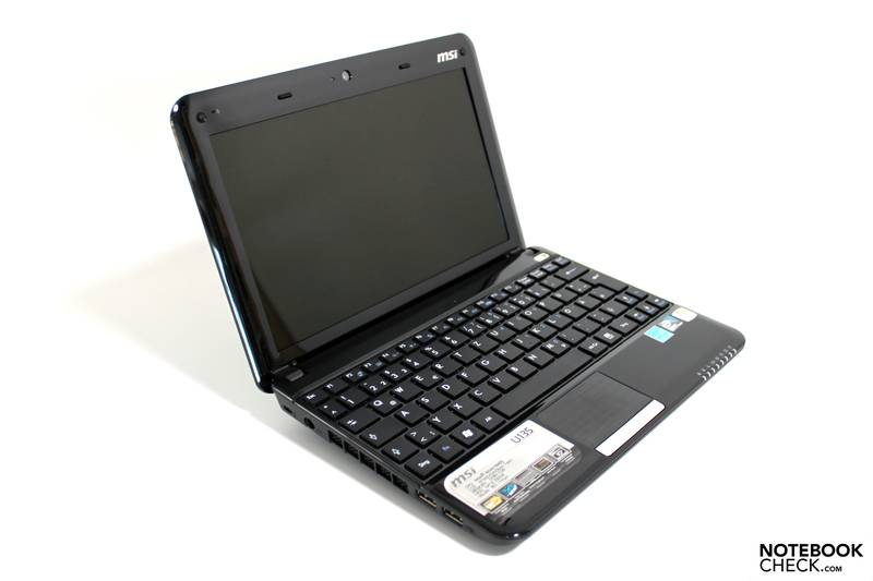 MSI Wind U135DX Netbook Bluetooth Driver