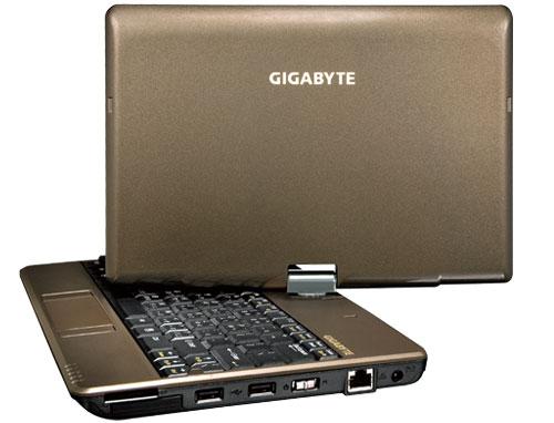 GIGABYTE T1000P NOTEBOOK 3G DRIVER WINDOWS XP