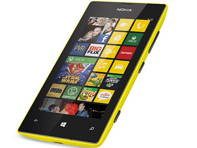 Nokia Lumia 520 Notebookcheck Org