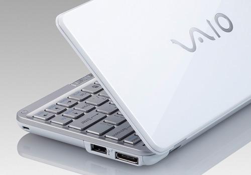Sony Vaio VPCP113KX/D Driver for Windows