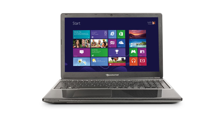Download Drivers: Packard Bell EasyNote LS13HR NEC USB 3.0