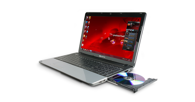 Drivers Update: Packard Bell EasyNote LS13HR NEC USB 3.0