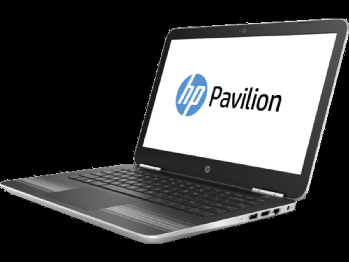 HP Pavilion 14 bf013ns Ordenador portátil de 14