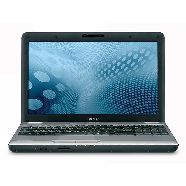 Toshiba Satellite L500D Windows Vista 32-BIT