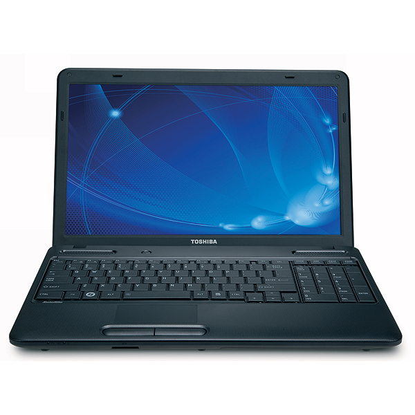 Toshiba Satellite Pro C660D ATI Graphics Driver UPDATE