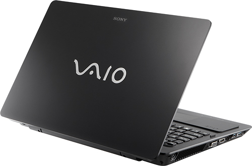 Sony Vaio VPCF233FX Video Processor Driver for Windows