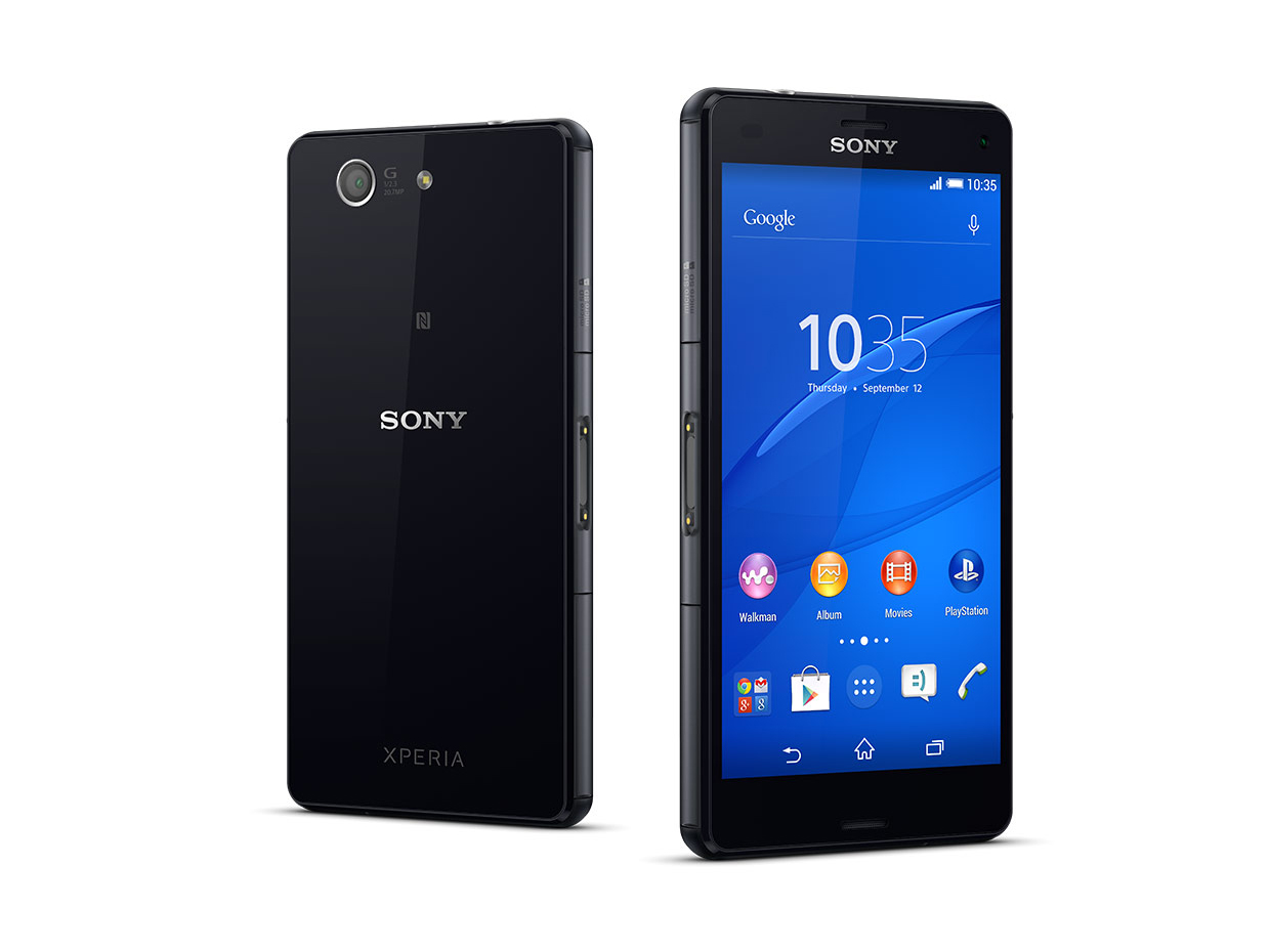 sony xperia z3 compact. Black Bedroom Furniture Sets. Home Design Ideas