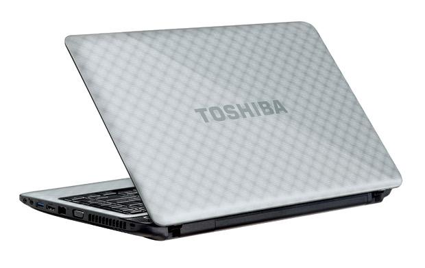 Toshiba Satellite L730 Windows