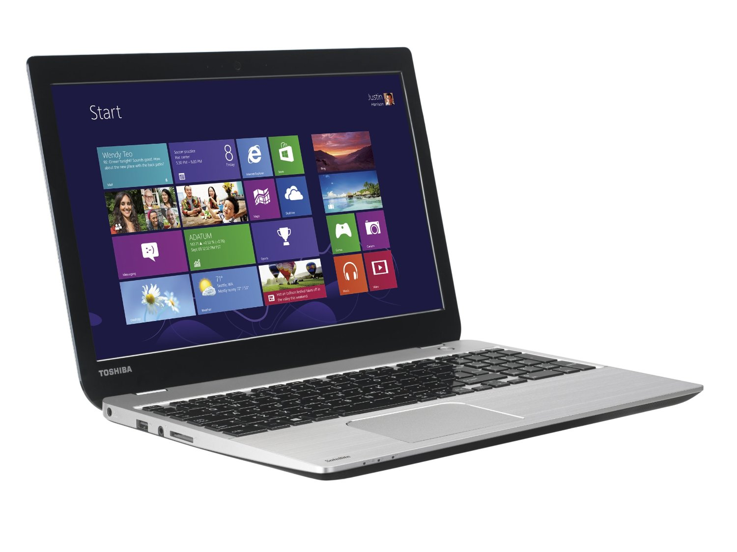 Toshiba Satellite M50-A System Driver for Windows Download