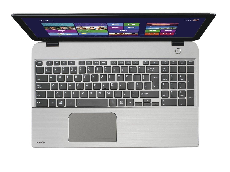 Toshiba Satellite M50 Treiber Windows 10