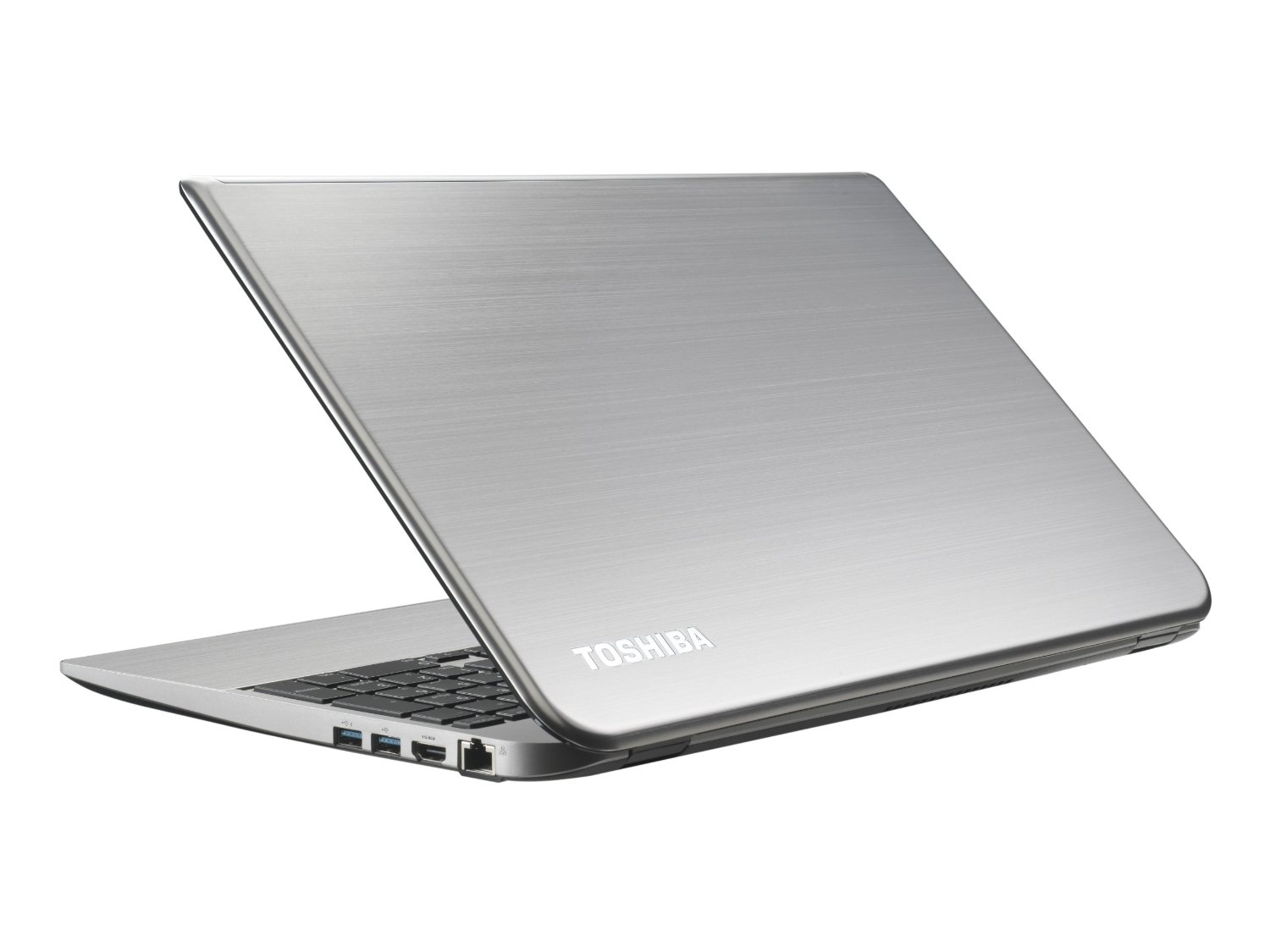 Toshiba Satellite M50D-A Update