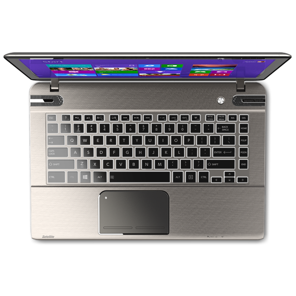 Toshiba Satellite P840T-B Drivers for PC