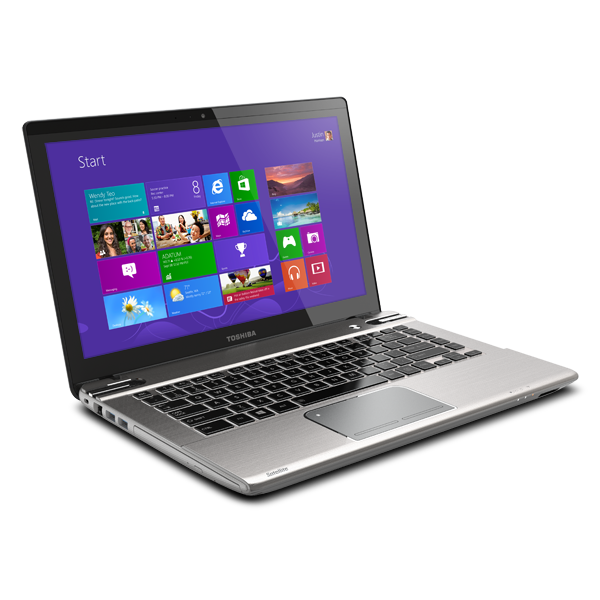 Toshiba Satellite P840-B System Drivers for Mac Download