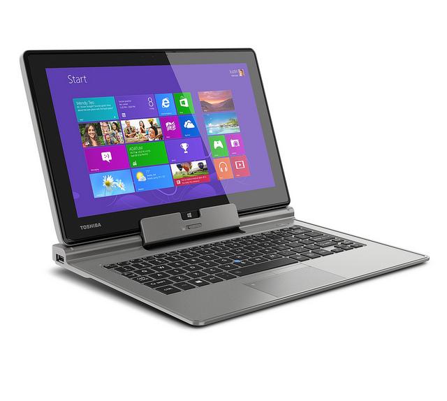 Toshiba Portege Z10t Treiber Windows XP