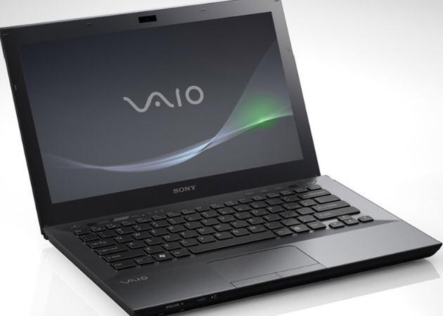 Download Driver: Sony Vaio VPCS132GX/S